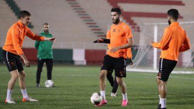 """Photo of وليد أزارو يحرز هدفين في خمس دقائق في مرمي أبها """"فيديو"""""""