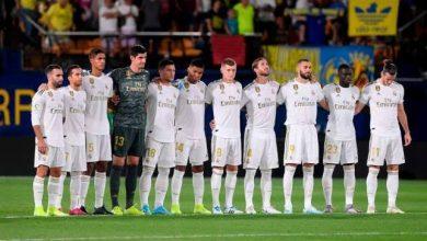 Photo of التشكيل المتوقع لمباراة ريال مدريد ضد برشلونة في الدوري الإسباني