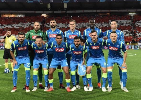 نتيجة وأهداف مباراة انتر ميلان ضد نابولي