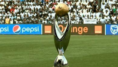 صورة قرعة دوري أبطال أفريقيا | الزمالك فى انتظار مواجهة من العيار الثقيل