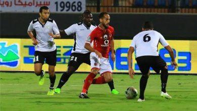 Photo of موعد مباراة الأهلي المقبلة ضد طلائع الجيش والقنوات الناقلة