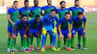 Photo of 30 لاعبا في معسكر المقاصة بالإسماعيلية