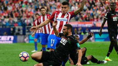 مشاهدة مباراة أتلتيكو مدريد ضد غرناطة بث مباشر 08-02-2020