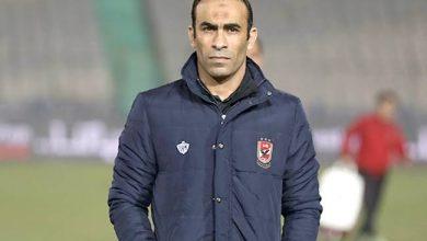 Photo of سيد عبد الحفيظ | نعمل على تفادي أخطاء الماضي أمام صن داونز