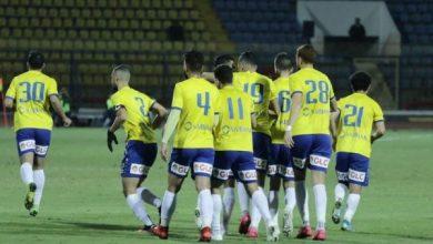Photo of الإسماعيلي ضد بيراميدز   وصول لاعبي الدراويش لملعب المباراة