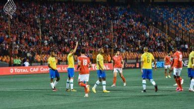 Photo of ملخص ونتيجة مباراة الأهلي ضد صن داونز بدوري أبطال أفريقيا