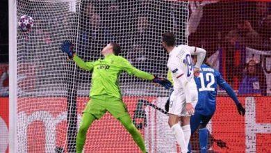 Photo of نتيجة وأهداف مباراة يوفنتوس ضد ليون في دوري أبطال أوروبا