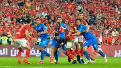 Photo of اتحاد الكرة| مباراة الاهلي والزمالك في موعدها والتأجيل في حالة واحدة