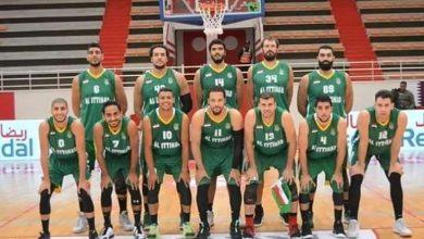 Photo of موعد مباراة الاهلي ضد الاتحاد السكندري في دوري السلة