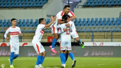 Photo of فيديو| أهداف مباراة الترجي والزمالك في كأس السوبر الأفريقي