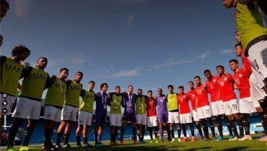 Photo of منتخب مصر للشباب يتأهل لربع نهائي كأس العرب