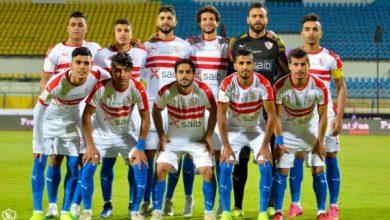 Photo of موعد مباراة الزمالك المقبلة والقنوات الناقلة