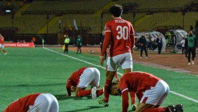 Photo of ترتيب الدوري المصري بعد فوز الأهلي علي المصري