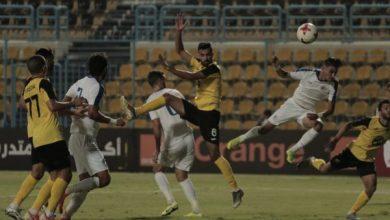 Photo of ملخص ونتيجة مباراة حرس الحدود ضد الجونة في الدوري العام