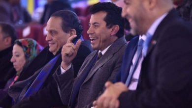 Photo of وزير الشباب و الرياضة يشهد افتتاح البطولة الإفريقية للريشة الطائرة