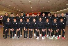 موعد مباراة منتخب مصر للشباب في كأس العرب اليوم