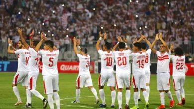 Photo of تشكيل الزمالك لمباراة الترجي التونسي في دوري أبطال إفريقيا