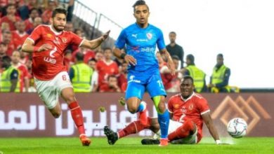 Photo of مختار مختار يخرج عن شعوره بسب مباراة الأهلي والزمالك