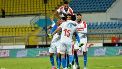 Photo of السوبر المصري | وصول لاعبي الزمالك الي ملعب المباراة