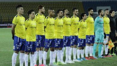 Photo of الإسماعيلي ينفي التفاوض مع لاعب الزمالك