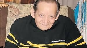Photo of وفاة الفنان جورج سيدهم عن عمر يناهز 82 عام