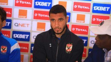 Photo of رامي ربيعة : قوتنا في حب اللاعبين لبعضهم وسنحصد اللقب