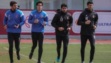 Photo of نشرة أخبار النادي الأهلي اليوم السبت 14-03-2020