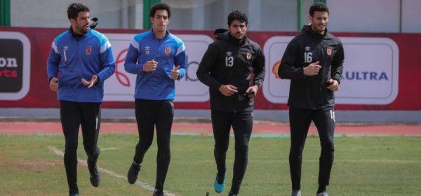 نشرة أخبار النادي الأهلي اليوم السبت 14-03-2020
