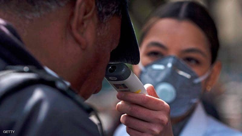 أخبار فيروس كورونا في مصر اليوم الثلاثاء 17-03-2020
