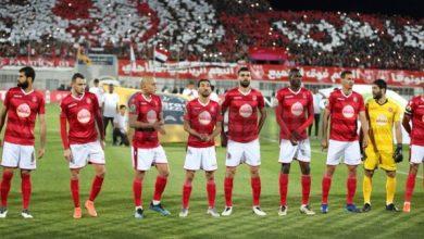 مشاهدة مباراة الوداد البيضاوي ضد النجم الساحلي بث مباشر 07-03-2020