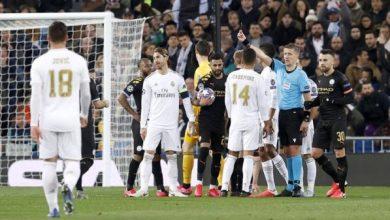 Photo of مشاهدة مباراة ريال مدريد ضد ريال بيتيس بث مباشر 08-03-2020