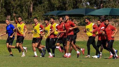 Photo of صن داونز يتابع تدريبات النادي الأهلي قبل لقائهم المرتقب