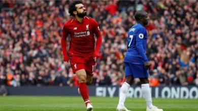 بعد هزيمة السيتى.. متى يتوج ليفربول رسميا بالدوري الإنجليزي
