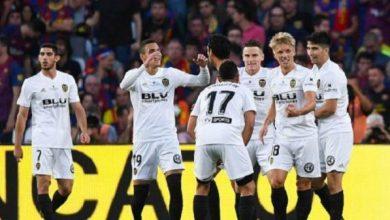 مشاهدة مباراة أتالانتا ضد فالنسيا بث مباشر 10-03-2020