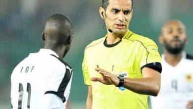 Photo of حكم جزائري لمباراة الترجي والزمالك في إياب دوري أبطال أفريقيا