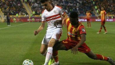 مشاهدة مباراة الزمالك ضد الترجي التونسي بث مباشر 06-03-2020