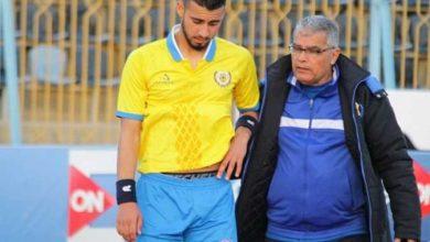 Photo of رسميآ.. غياب باهر المحمدي وفخر الدين عن مواجهة الإسماعيلي ضد الرجاء