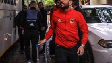 Photo of معلول ينتظم في مران الأهلي اليوم