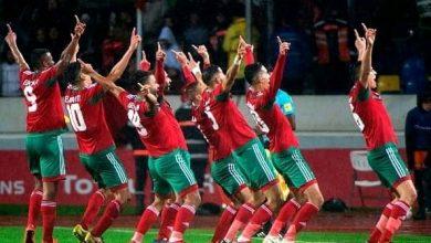 Photo of قائمة منتخب المغرب لتصفيات أفريقيا تشهد تواجد أزارو وبن شرقي