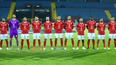 Photo of رسميا تأجيل مباراة الأهلي ضد إنبي في الدوري