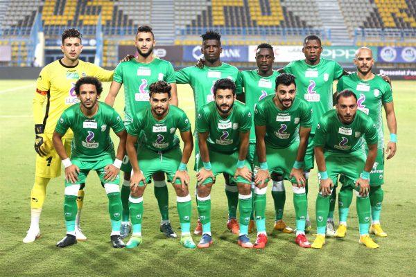 نتائج الإتحاد السكندري في الدوري المصري موسم 2020