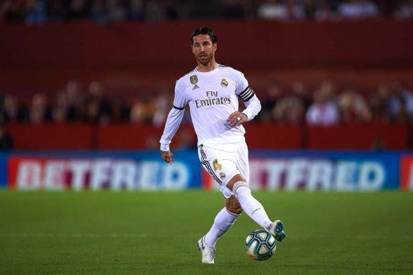 موعد مباراة ريال مدريد ضد ايبار والقنوات الناقلة