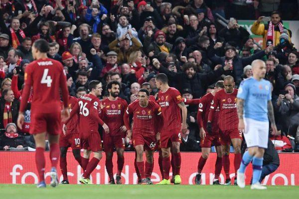 مشاهدة مباراة ليفربول ضد اتلتيكو مدريد بث مباشر 11-03-2020