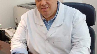وفاة الدكتور أحمد اللواح بسبب فيروس كورونا