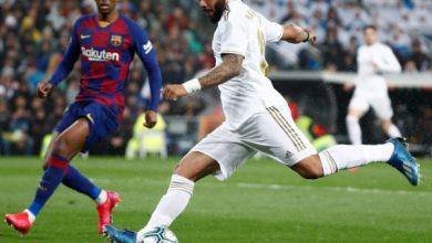 موعد مباراة ريال مدريد القادمة والقنوات الناقلة