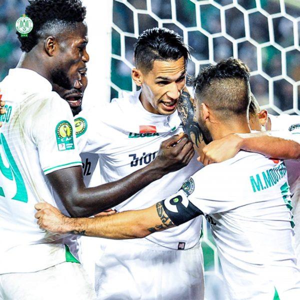 موعد وكيفية مشاهدة مباراة مازيمبي ضد الرجاء مباشر وحصري على beIN SPORTS | بث مباشر مازيمبي والرجاء المغربي
