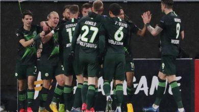 Photo of ملخص ونتيجة مباراة فولفسبورج ضد شاختار دونتسك بالدوري الأوروبي