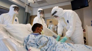 Photo of الرئيس السيسي يوجه بذيادة بدل المهن الطبية ب75% عن القيمة الحالية