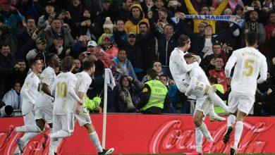 Photo of التشكيل الرسمي لمباراة ريال مدريد وريال بيتيس بالدوري الإسباني