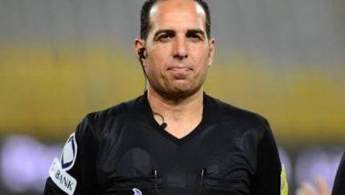 Photo of سعيد حمزة | تقنية VAR استخدمت بناء على طلب الأندية وليس الحكام